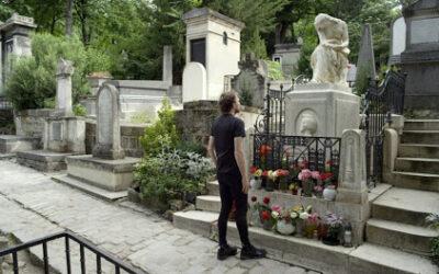 Kan ik in Père-Lachaise in Parijs worden begraven?