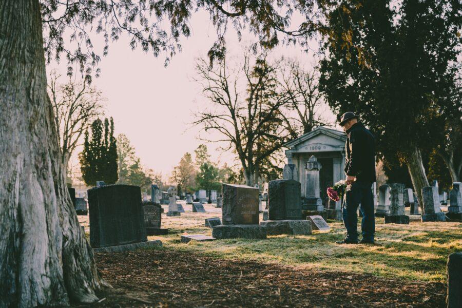 Meer sterfgevallen tijdens de feestdagen